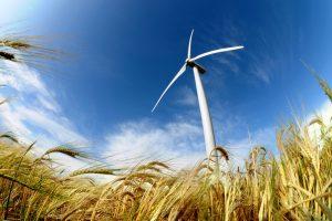 Wind Turbine Installation Kansas
